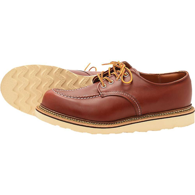 Red Wing Shoes - Red Wing Heritage Men's 8099 Classic Oxford Shoe