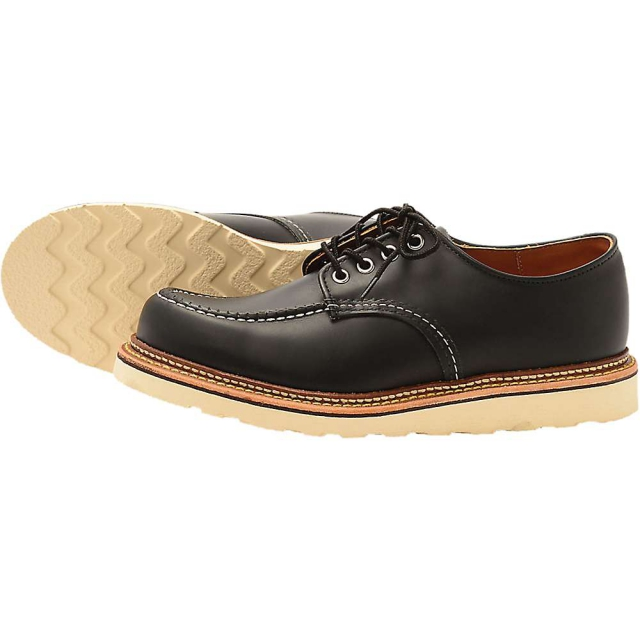 Red Wing Shoes - Red Wing Heritage Men's 8106 Classic Oxford Shoe