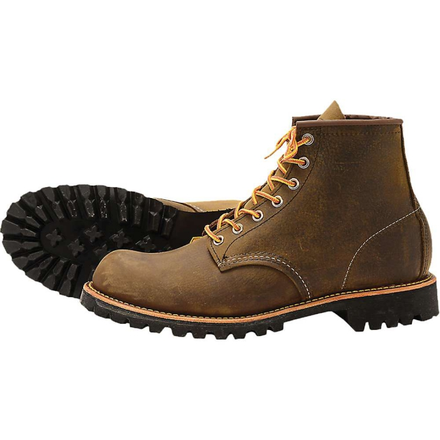 Red Wing Shoes - Red Wing Heritage Men's 2947 6-Inch Roughneck Boot