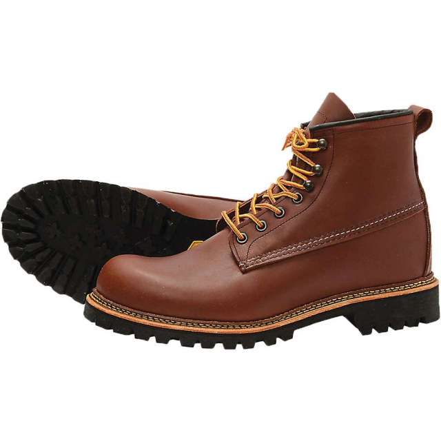 Red Wing Shoes - Red Wing Heritage Men's 2931 6-Inch Ice Cutter Boot