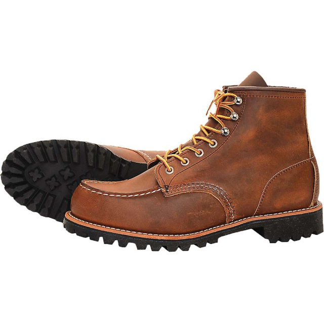 Red Wing Shoes - Red Wing Heritage Men's 2942 6-Inch Roughneck Boot
