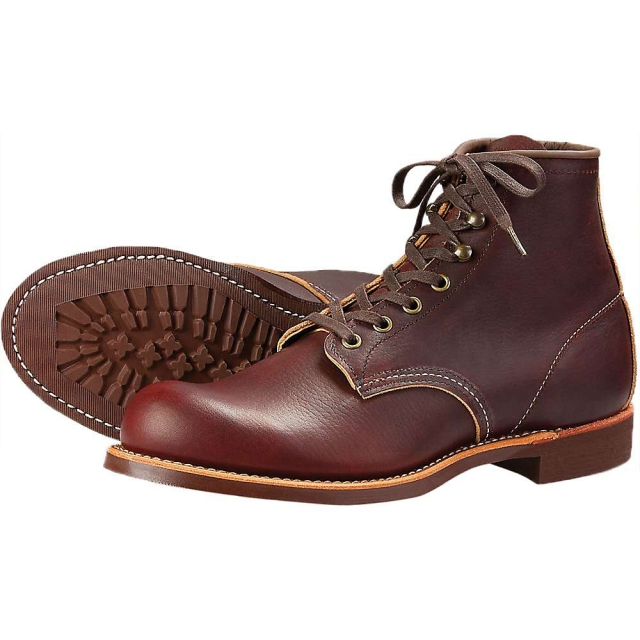 Red Wing Shoes - Red Wing Heritage Men's 3340 Blacksmith Boot