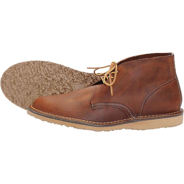 Red Wing Shoes - Red Wing Heritage Men's 3322 Weekender Chukka
