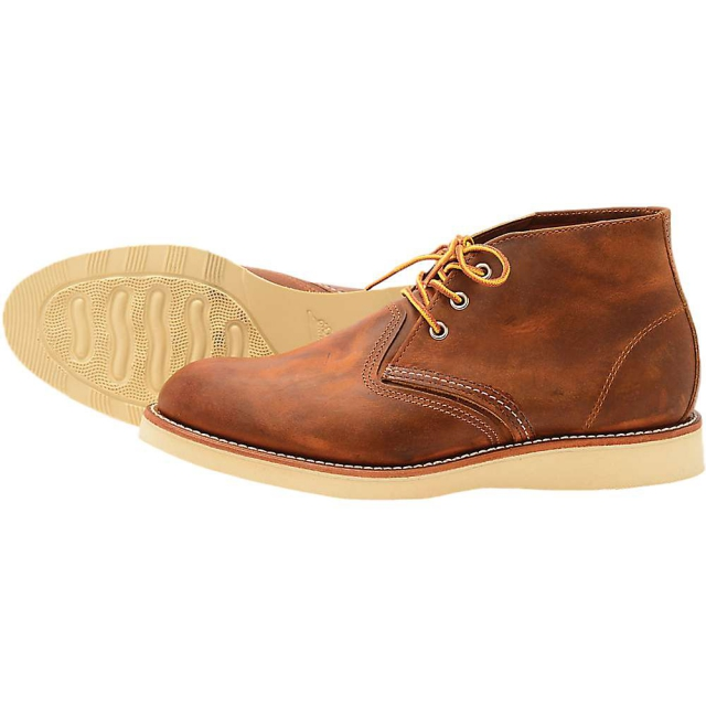 Red Wing Shoes - Red Wing Heritage Men's 3137 Work Chukka
