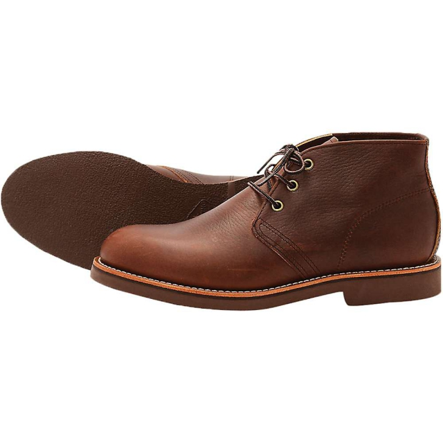 Red Wing Shoes - Red Wing Heritage Men's 9215 Foreman Chukka
