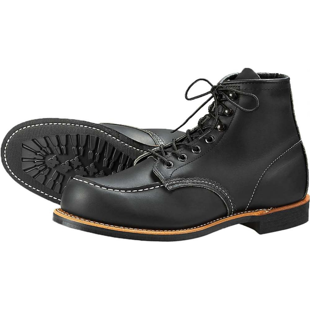 Red Wing Shoes - Red Wing Heritage Men's 2964 6-Inch Cooper Moc Toe Boot