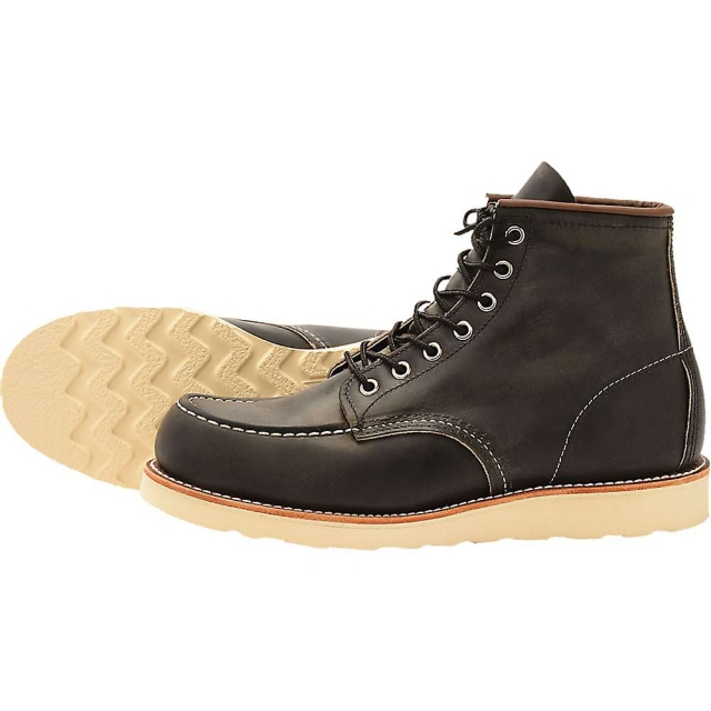 Red Wing Shoes - Red Wing Heritage Men's 8890 6-Inch Classic Moc Toe Boot