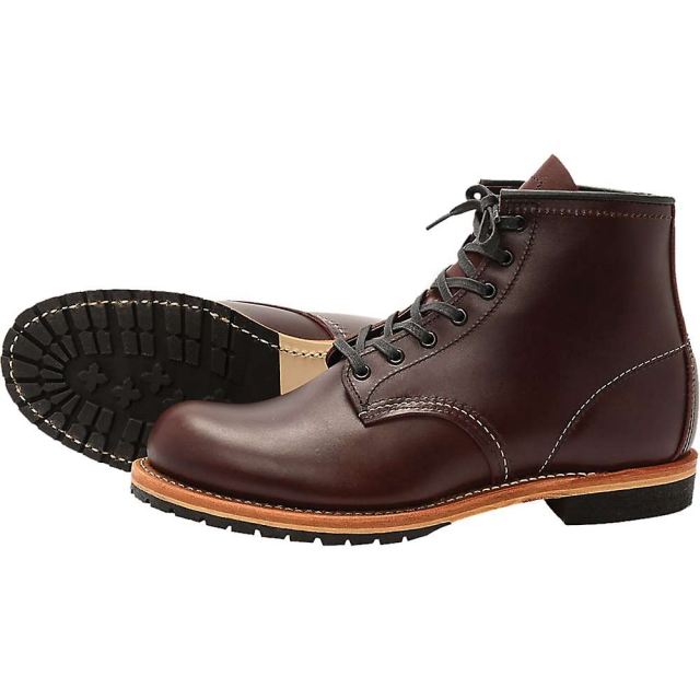 Red Wing Shoes - Red Wing Heritage Men's 9011 6-Inch Beckman Round Toe Boot