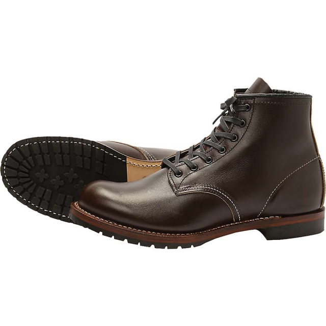 Red Wing Shoes - Red Wing Heritage Men's 9023 6-Inch Beckman Round Toe Boot