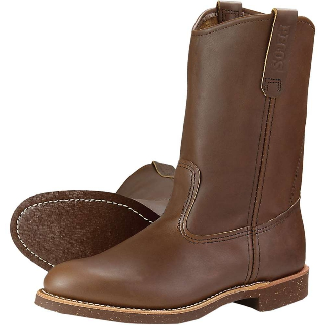 Red Wing Shoes - Red Wing Heritage Men's 8187 11-Inch Pecos Boot