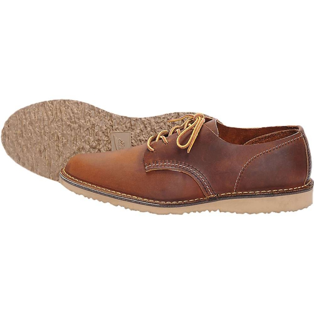 Red Wing Shoes - Red Wing Heritage Men's 3303 Weekender Oxford Shoe