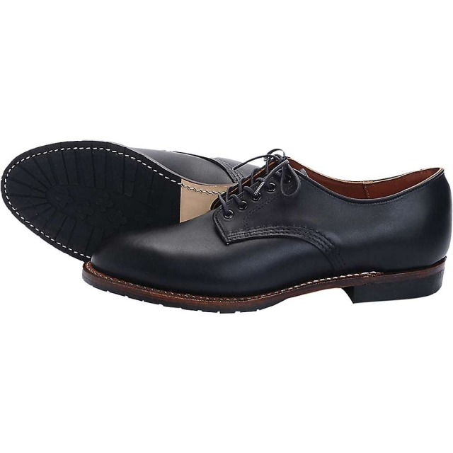 Red Wing Shoes - Red Wing Heritage Men's 9047 Beckman Oxford Shoe
