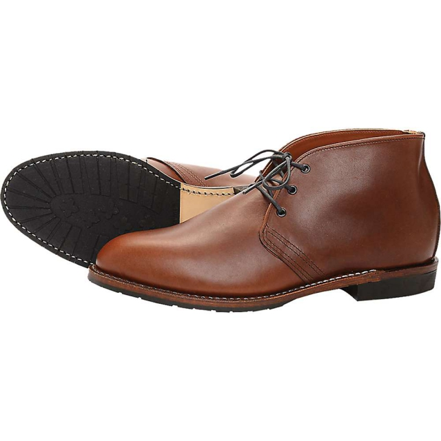 Red Wing Shoes - Red Wing Heritage Men's 9048 Beckman Chukka