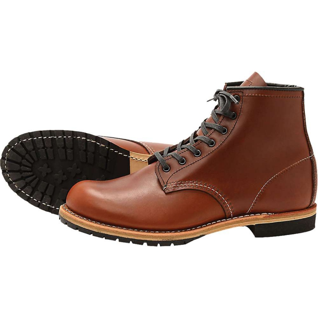 Red Wing Shoes - Red Wing Heritage Men's 9016 6-Inch Beckman Round Toe Boot
