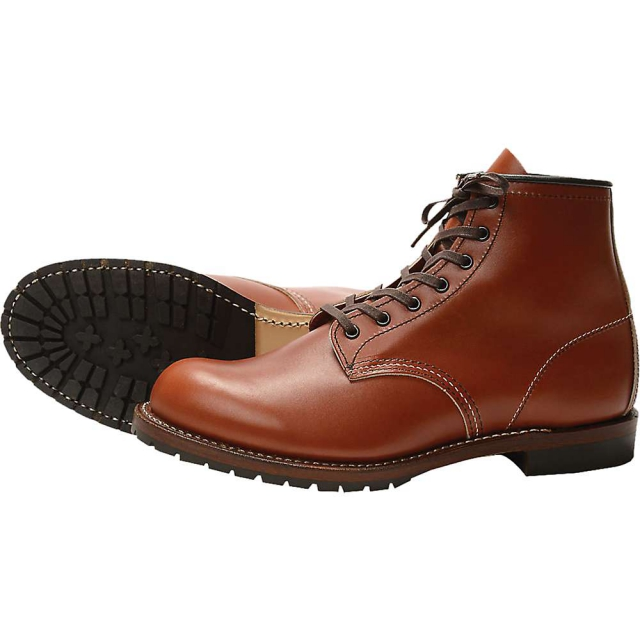 Red Wing Shoes - Red Wing Heritage Men's 9022 6-Inch Beckman Round Toe Boot
