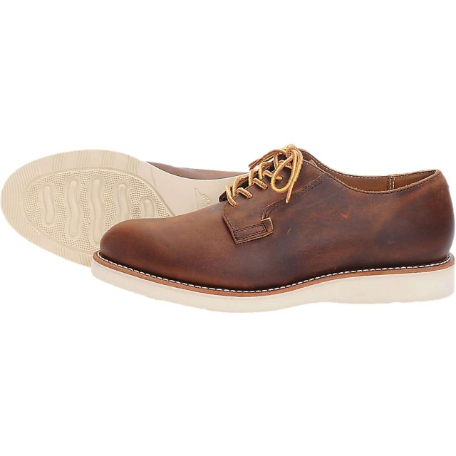 Red Wing Shoes - Red Wing Heritage Men's 3107 Postman Oxford Shoe