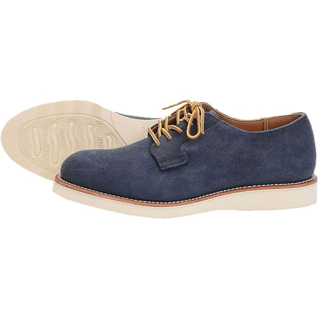 Red Wing Shoes - Red Wing Heritage Men's 3108 Postman Oxford Shoe