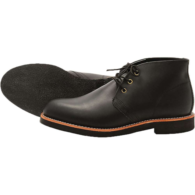 Red Wing Shoes - Red Wing Heritage Men's 9216 Foreman Chukka