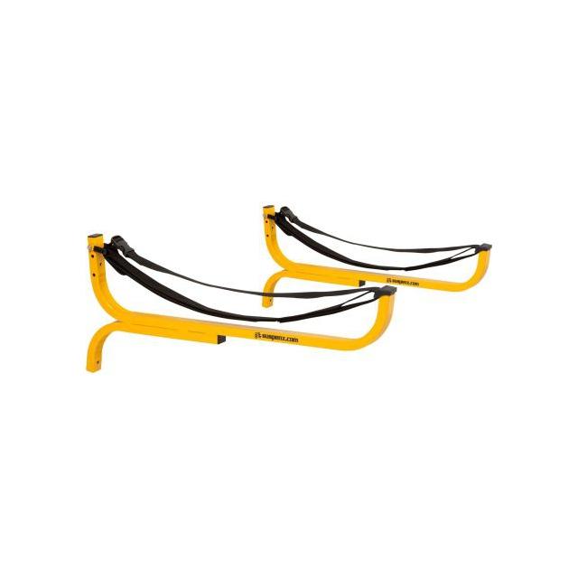 Suspenz - Flat Kayak and SUP Rack