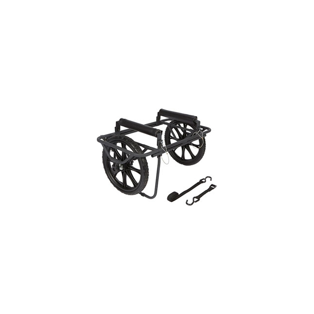 Suspenz - SD Mag Airless Cart - Black