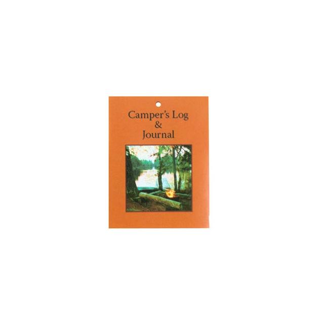 Rome Industries - Camper's Log & Journal - Log & Journal