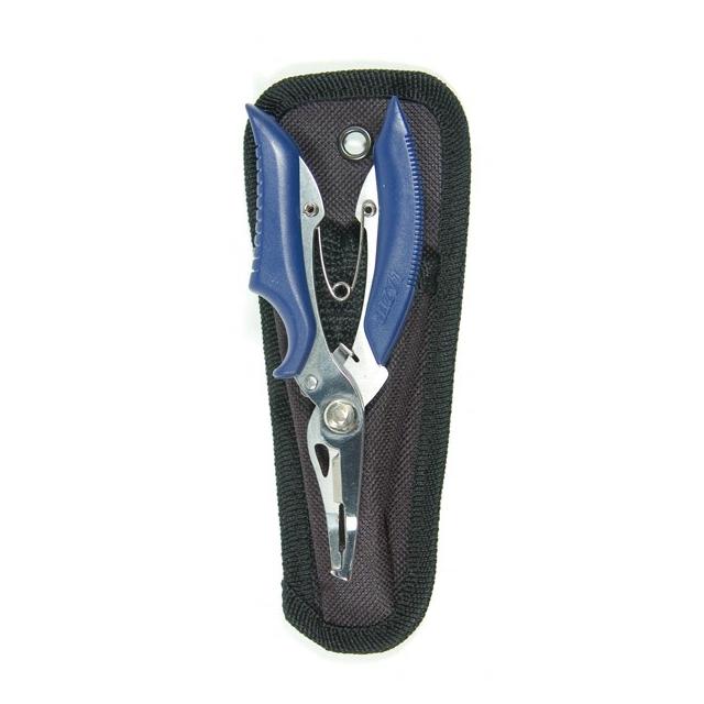 Eagle Claw® - Lazer Tools Split Ring Pliers W/ Braid Cutter