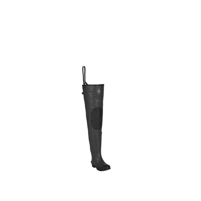 Pro Line® - Cleated Rubber Hip Boots  7