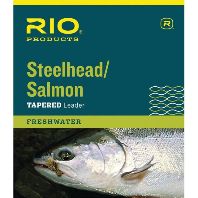 Rio Products® - Steelhead & Atlantic Salmon Leaders  9' 16 lb
