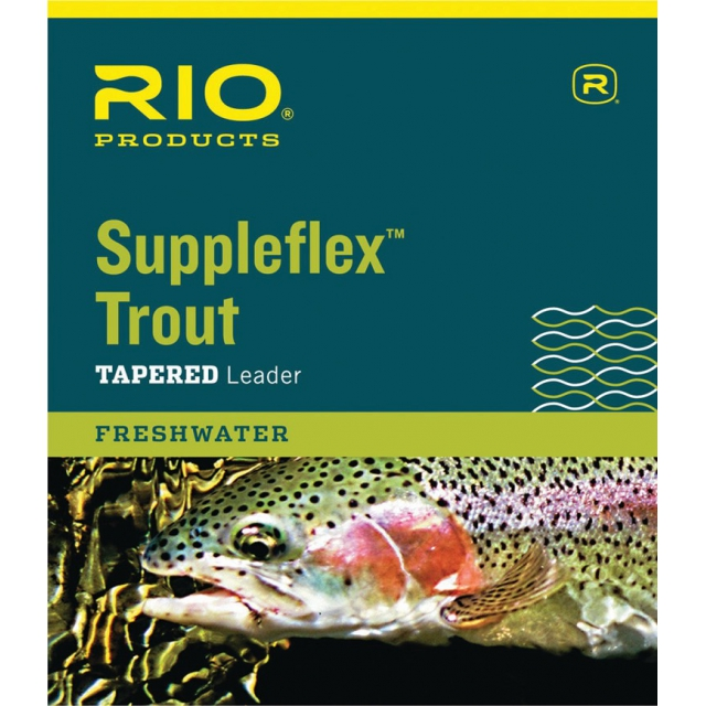 Rio Products® - Suppleflex Trout Leaders