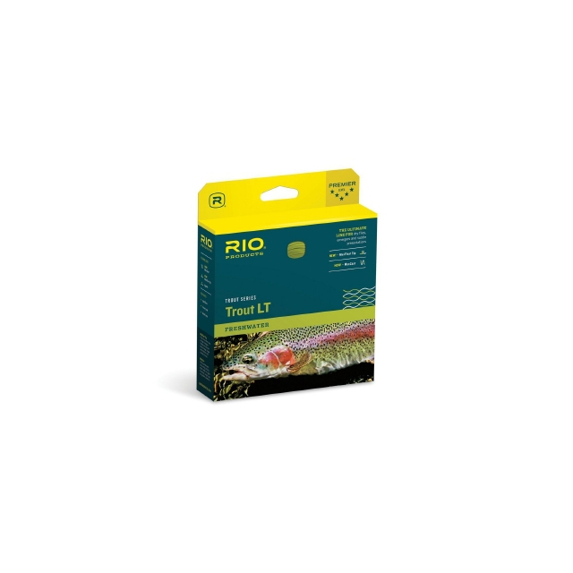 Rio Products® - Trout LT DT Fly Line