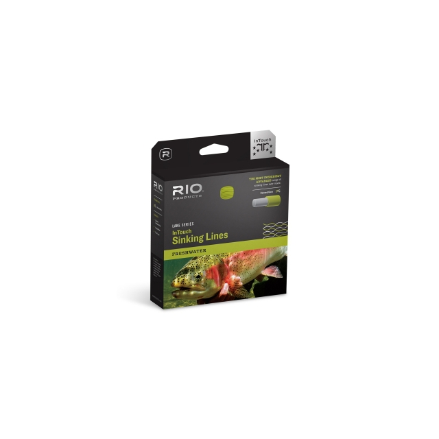 Rio Products® - In Touch Lake Series Fly Line