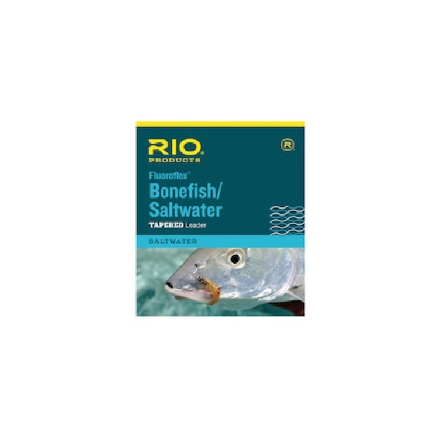 Rio Products® - Fluoroflex Saltwater Leader