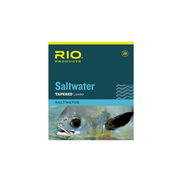 Rio Products® - Saltwater Knotless Leader