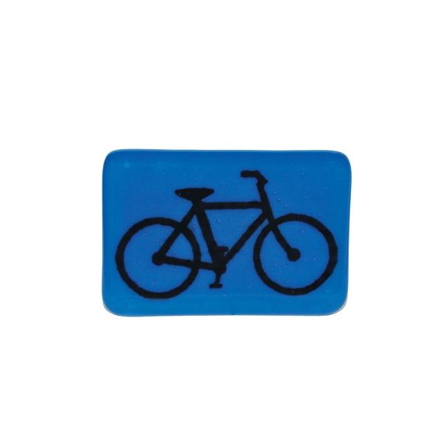 Mountain Khakis - Glass Bike Buckle