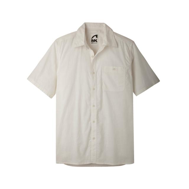 Mountain Khakis - Mountain Chambray Short Sleeve Shirt