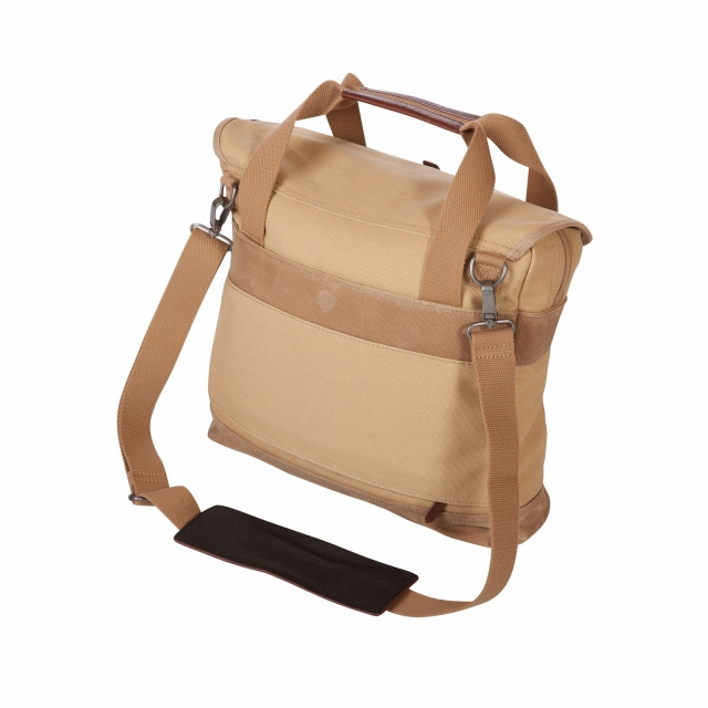 Mountain Khakis - Canvas Briefcase