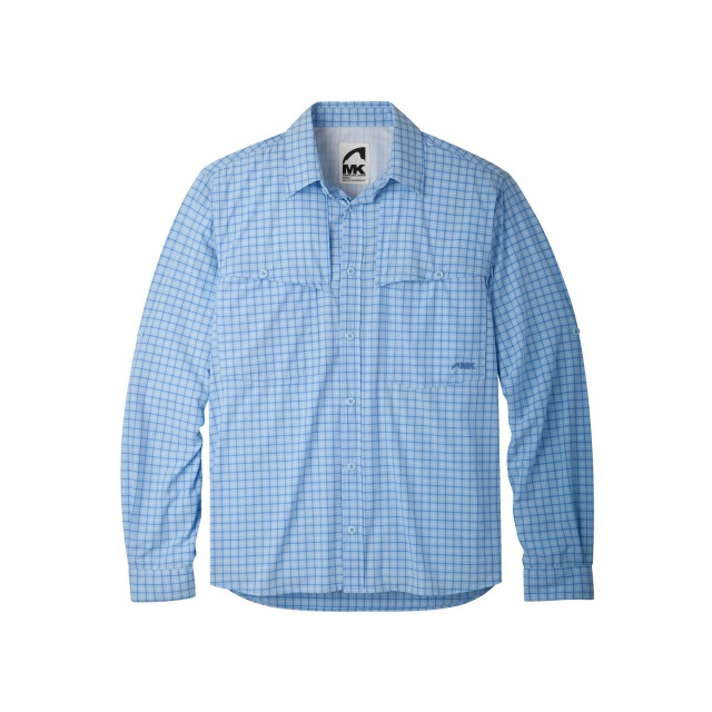 Mountain Khakis - Skiff Shirt