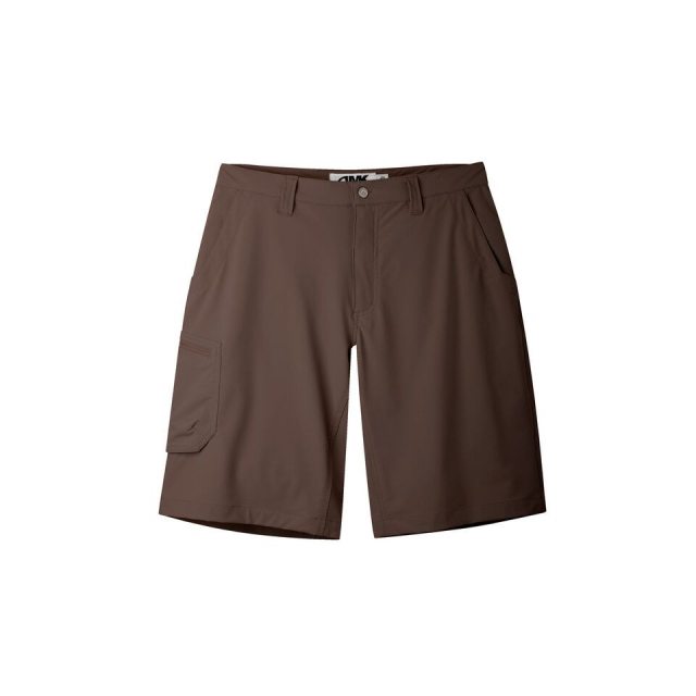 Mountain Khakis - Cruiser Short Relaxed Fit