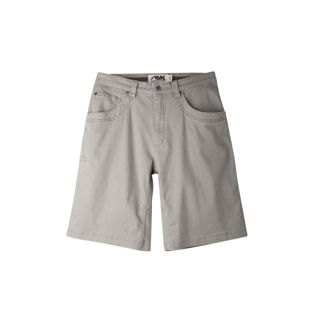 Mountain Khakis - Camber 105 Short Classic Fit