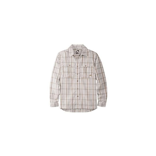 Mountain Khakis - Equatorial Long Sleeve Shirt