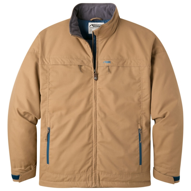 Mountain Khakis - Double Down Jacket