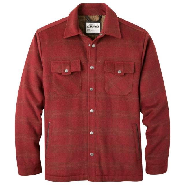 Mountain Khakis - Sportsman's Shirt Jac