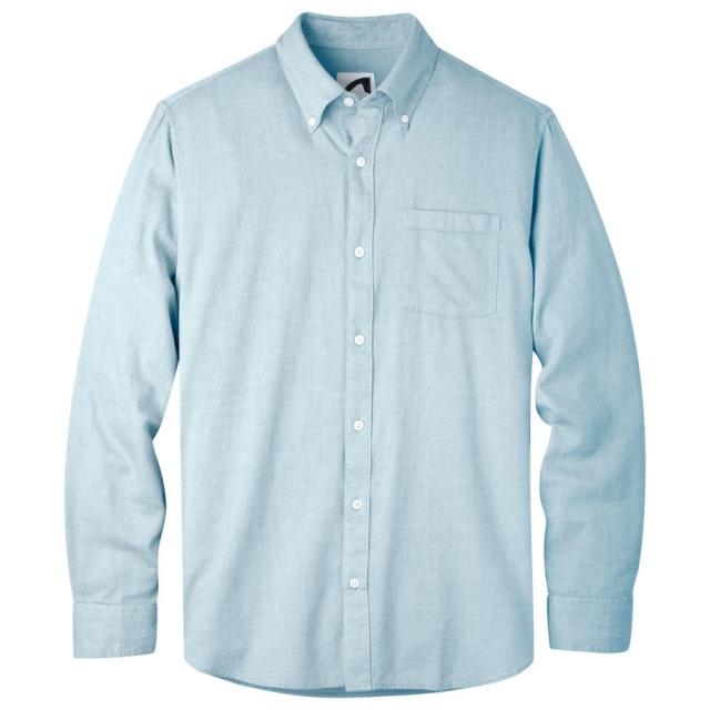 Mountain Khakis - Men's Davidson Oxford Shirt