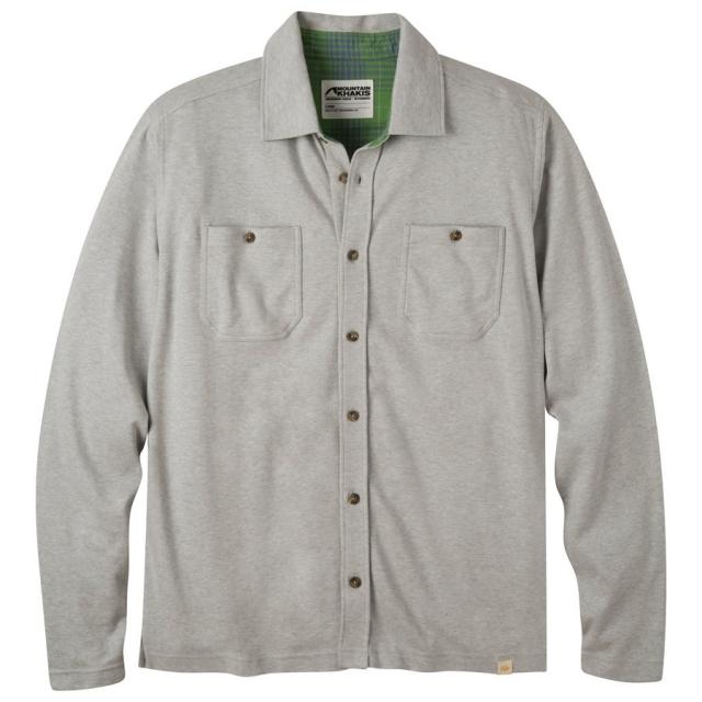 Mountain Khakis - Eagle Long Sleeve Shirt