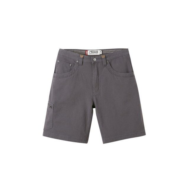 Mountain Khakis - Men's Camber 107 Short Classic Fit
