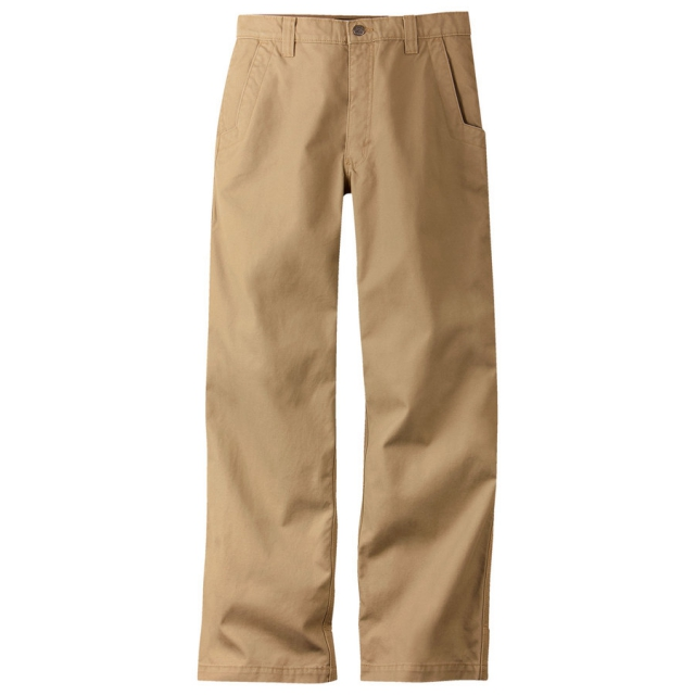Mountain Khakis - Men's Original Mountain Pant Relaxed Fit