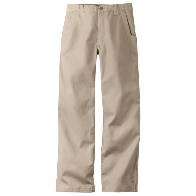 Mountain Khakis - Men's Original Mountain Pant Relaxed Fit