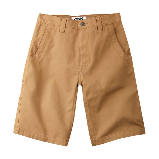 Mountain Khakis - Men's Alpine Utility Short Relaxed Fit