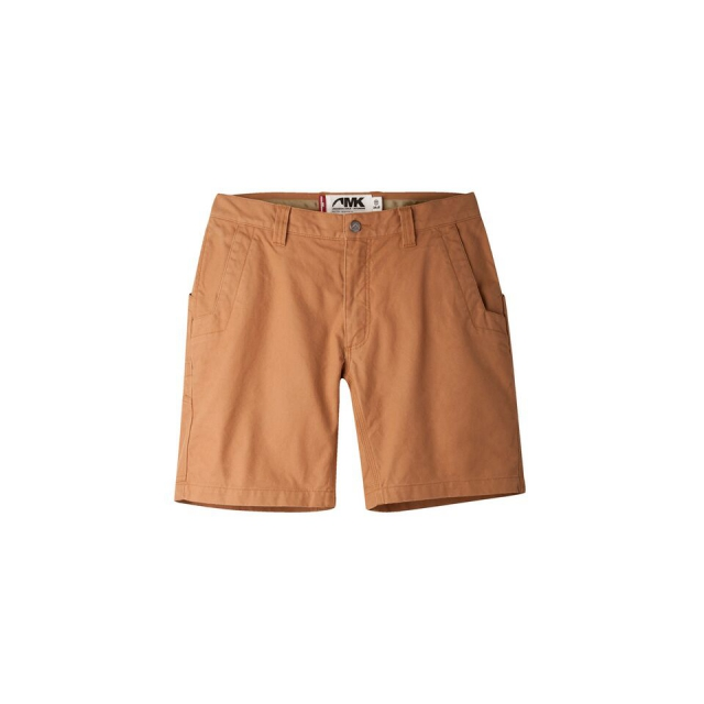 Mountain Khakis - Men's Broadway Fit Alpine Utility Short
