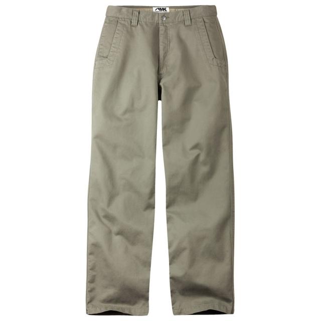 Mountain Khakis - Men's Teton Twill Pant Relaxed Fit